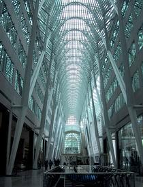 Heritage Square, 1992, Santiago Calatrava, image:Galinsky.com