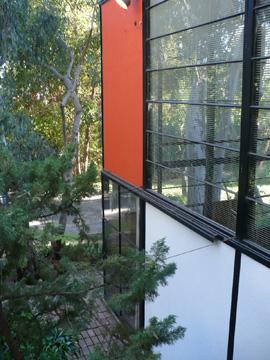 Eames House Elevations
