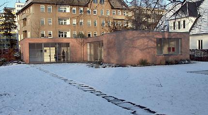 Landhaus Lemke Berlin By Ludwig Mies Van Der Rohe