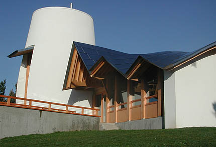 Maggie S Centre Dundee By Frank Gehry