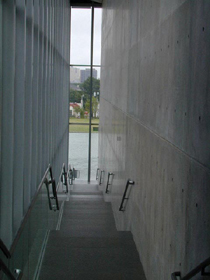Modern Art Museum Of Fort Worth By Tadao Ando