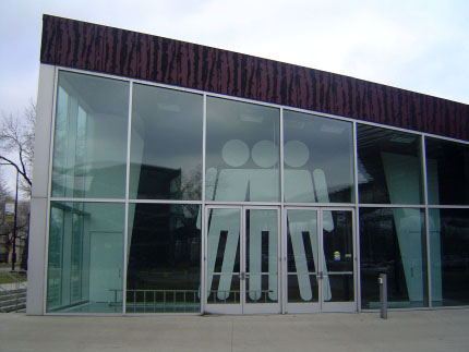 Arquitec*** - Megapost Rem Koolhaas
