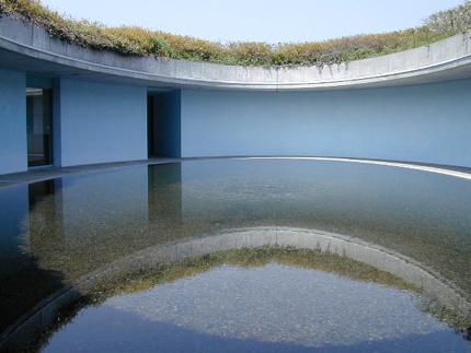 Art Naoshima Japan By Tadao Ando
