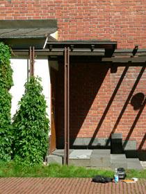 Saynatsalo town hall finland by alvar aalto for Alvar aalto swimming pool jyvaskyla
