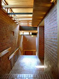 Aalto inside
