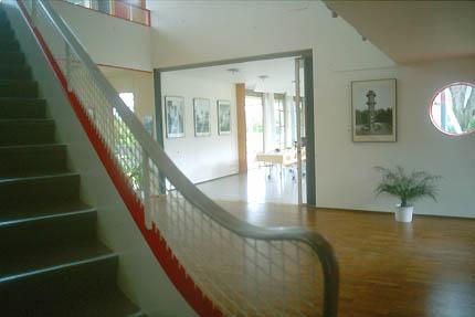 Haus Schminke L 246 Bau Germany By Hans Scharoun