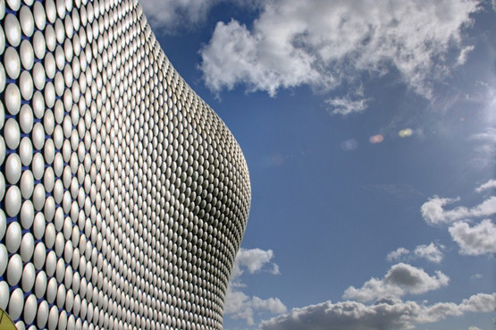 fb0ae1f62901 Selfridges Birmingham by Future Systems