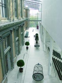 museum for kunst danmark