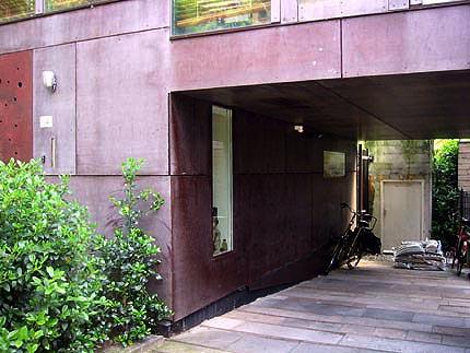 double house design