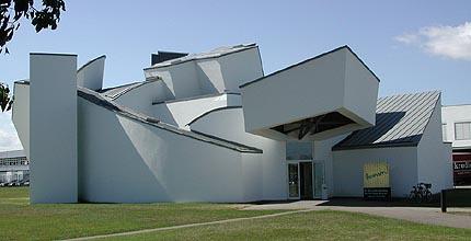 Витра Дизайн Музей