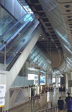 Waterloo International Terminal By Nicholas Grimshaw