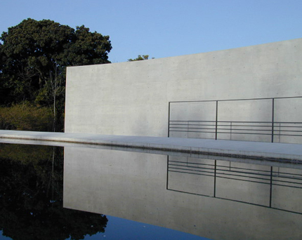 Water Temple Hyogo Japan By Tadao Ando